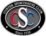 Logo Custer Sportsmens Club V2